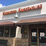 Hardwood Smokehouse Foto