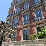 利贝尔达迪文其旅馆照片