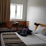 Park Hotel Porto Valongo ภาพ