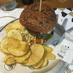 Bilde fra Ham Holy Burger - Genova