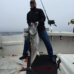 Jail Break Fishing Charters offers tuna charters for the thrill of a lifetime!