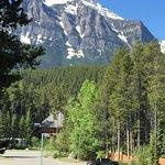Bilde fra Lake Louise Inn