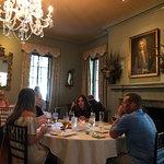 Foto de Olde Pink House Restaurant