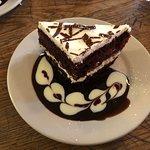 black forest cake - nice & moist