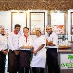 Team CuppaBula