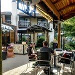 Foto de The Inn Grill