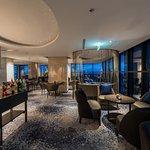 Living Executive Club Lounge