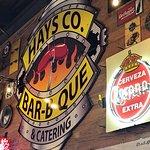 Foto de Hays County BBQ