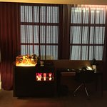 QT悉尼酒店照片
