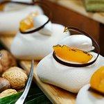 Фотография Cafe Marco (Marco Polo Hongkong Hotel)