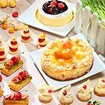 Fruity Summer Fun Afternoon Tea Buffet