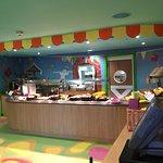CBeebies Land Hotel照片