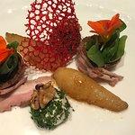 Foto de The Grill Restaurant & Lounge