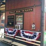 Lehigh Gorge Scenic Railway Foto