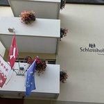 Foto de Schlosshotel Art Furrer