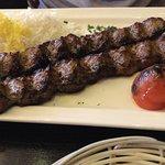 Restaurant Shandiz Foto
