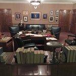 The Former President's Office