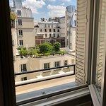 Hôtel Régina Louvre – fénykép