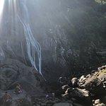 Foto de Aber Falls