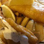 Foto de Brits Fish and Chips