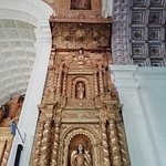 Фотография Basilica of Bom Jesus