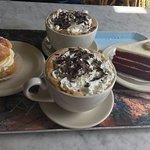 Foto de Croissant Brioche French Bakery & Cafe