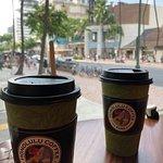 Bilde fra Island Vintage Coffee