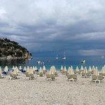 Valtos Beach照片