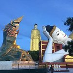 Mandalay /Bagan /Monywa with my Guests
