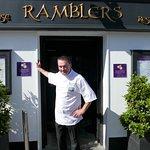 Photo de Ramblers Nesbitt Arms Boutique Hotel