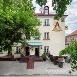 Kaunas hotel eksterior