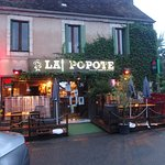 Photo de La Popote