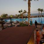 巴塞罗加迪亚沙滩酒店照片