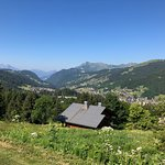 Le Chasse Montagne张图片