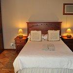 Luxury Rooms inside