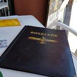 Rosaleda Bar near Poniente Beach