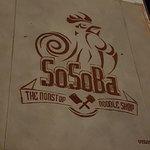 Photo of Sosoba