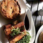 Pie of the day - Steak & Ale