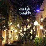 Kargeen Restaurant