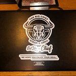 Billede af The Big Chief Steak & Grill