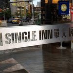 Single Inn Kaohsiung Station ภาพถ่าย