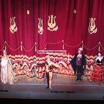 "Minsk opera, 'Swan Lake"""