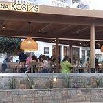 Foto van Taverna Kostas