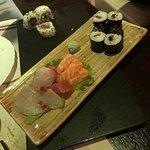 Photo of Kobe sushi restaurant