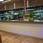 Cafetería-Bar La Tour Eiffel