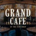 Grand Cafe at The Scotsman