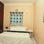 Ndovu room (private double room with private bathroom)