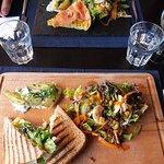 Cuisine d'Ici et La照片