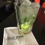 Photo de Belle Epoque