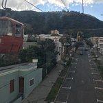 Cable Car to Sao Domingos ridge照片